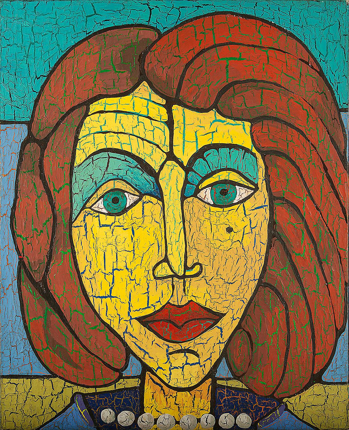 Kirk Saber - Original Contemporary Artist