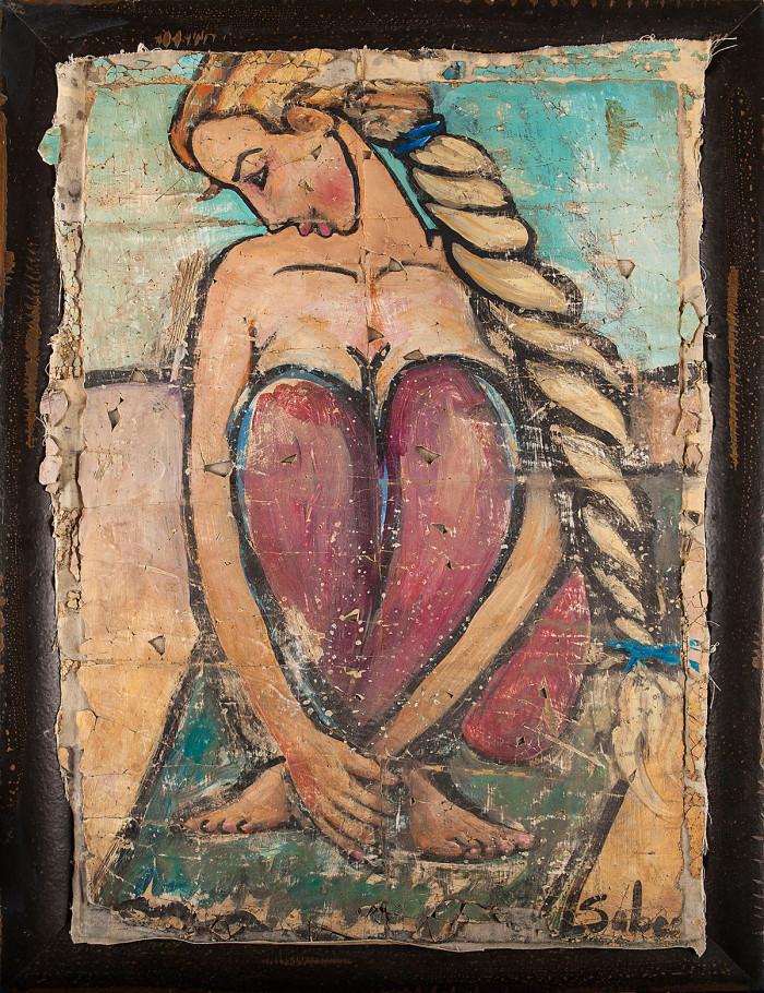 Cedros Gallery Solana Beach Artist